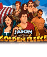 Jason and the Golden Fleece играть онлайн