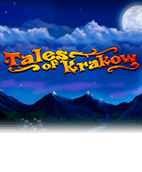 Играть в онлайн слот Tales Of Krakow