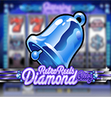 Игровой автомат Retro Reels Diamond Glitz онлайн