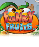 Игровой автомат Funky Fruits онлайн
