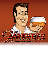 Игровой автомат Harveys онлайн