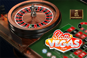 Новое онлайн казино Slotty Vegas