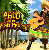 Paco And Popping Peppers – играйте онлайн